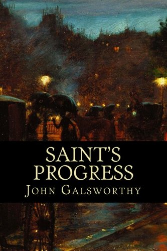 9781532953064: Saint's Progress