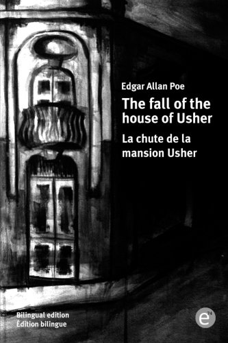 The fall of the house of Usher/La: Poe, Edgar Allan