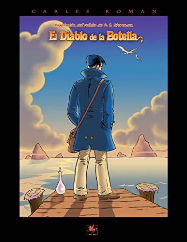 9781532956263: El diablo de la botella: adaptación al comic del relato de R. L. Stevenson