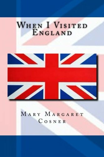 9781532958618: When I Visited England (We Are Neighbors) (Volume 20)