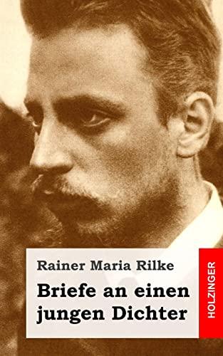 9781532960406: Briefe an einen jungen Dichter (German Edition)
