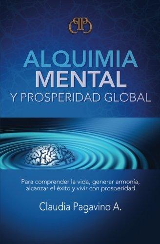 9781532961359: Alquimia Mental y Prosperidad Global