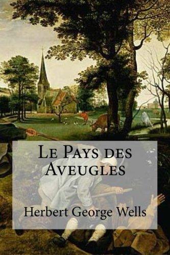 9781532961694: Le Pays des Aveugles