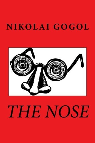 9781532963100: The Nose