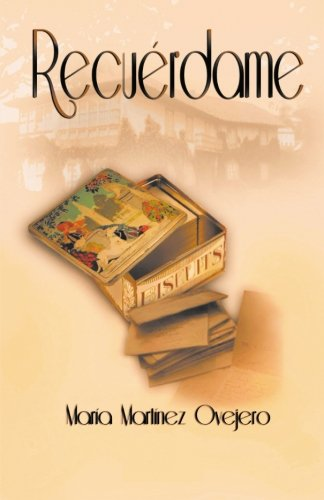 9781532964619: Recuerdame (Spanish Edition)