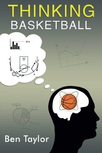 9781532968174: Thinking Basketball