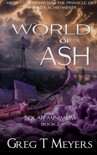 9781532968938: World of Ash