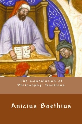 9781532970597: The Consolation of Philosophy: Boethius