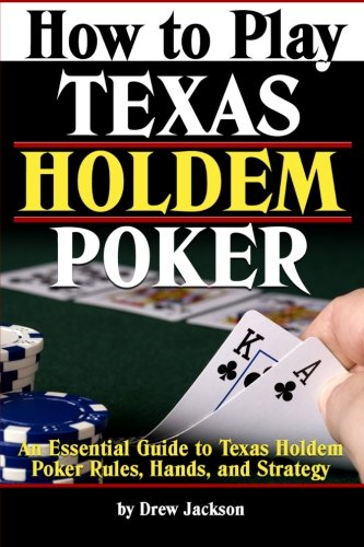 how to play texas holdem essay How to play poker poker is a game that may take a day or years to learn, but a lifetime to master there are many variations of the game, though texas hold'em is the most popular.