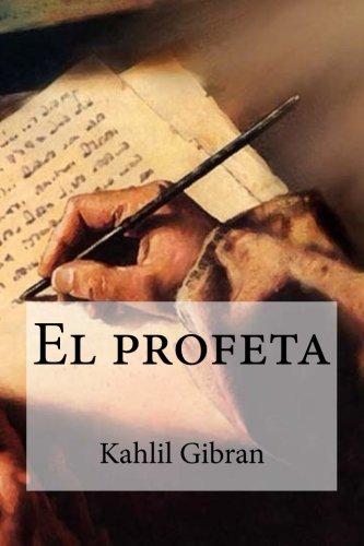9781532975936: El profeta (Spanish Edition)