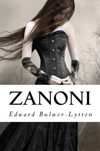 9781532976063: Zanoni