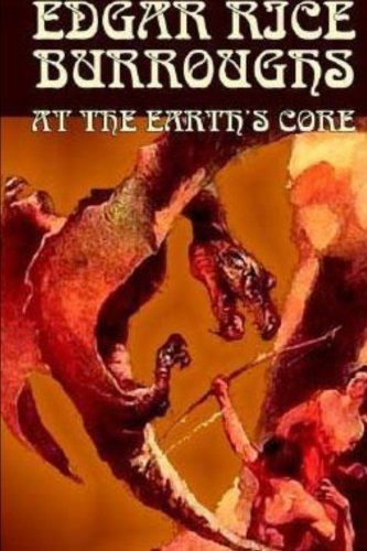 9781532978227: At the Earth's Core