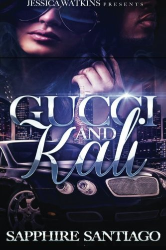 9781532988110: Gucci and Kali
