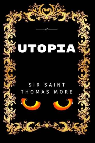 9781532988752: Utopia: Premium Edition - Illustrated