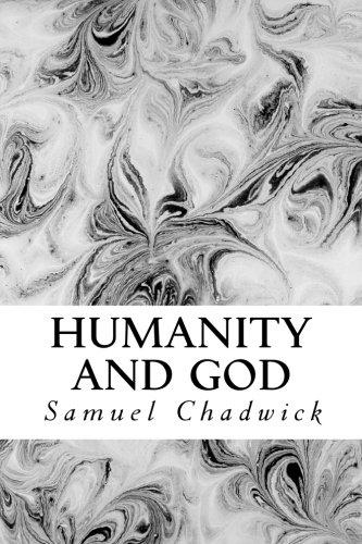 9781532991523: Humanity and God