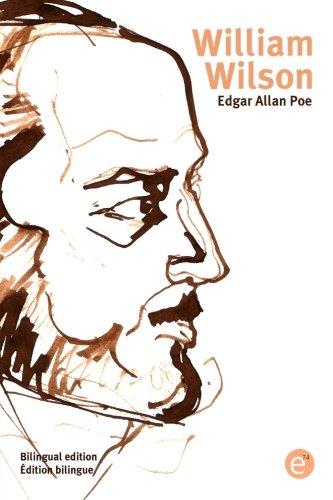 9781532995507: William Wilson: Bilingual edition/Édition bilingue