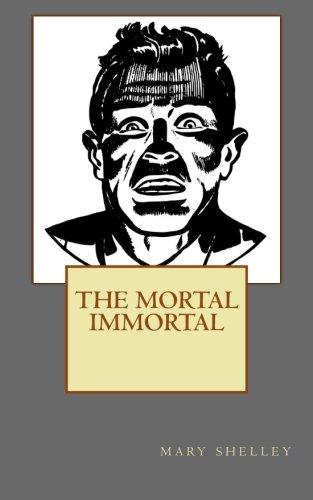 9781532996122: The Mortal Immortal