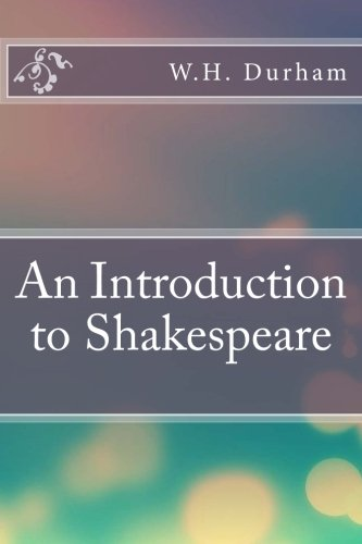 9781532997778: An Introduction to Shakespeare