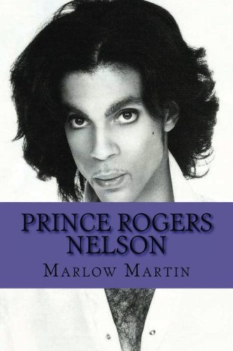 Prince Rogers Nelson: Marlow Jermaine Martin
