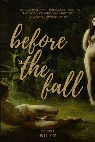 9781533006172: Before The Fall: A Book of Poems