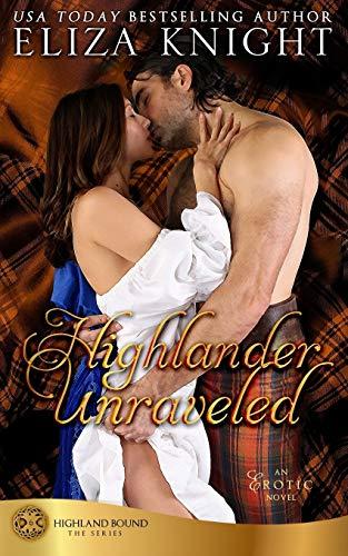 Highlander Unraveled: Knight, Eliza