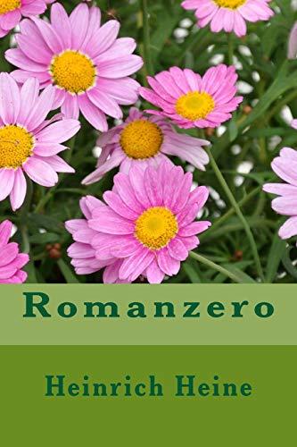 9781533029348: Romanzero