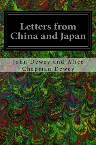 9781533031143: Letters from China and Japan