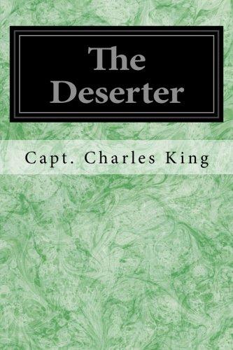 The Deserter: King, Capt Charles