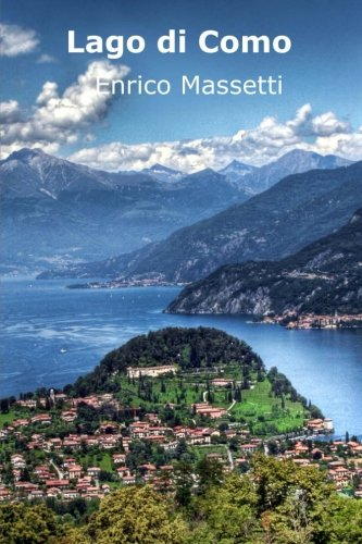 9781533037220: Lago di Como