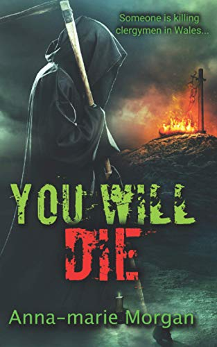 9781533043795: You Will Die: DI Giles suspense thriller series Book 2: Volume 2