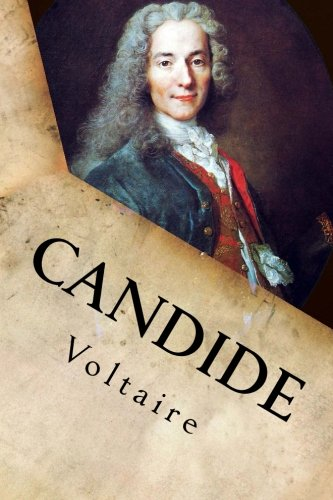 9781533054289: Candide