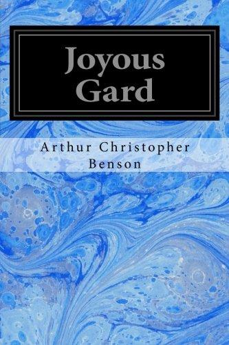 9781533066602: Joyous Gard