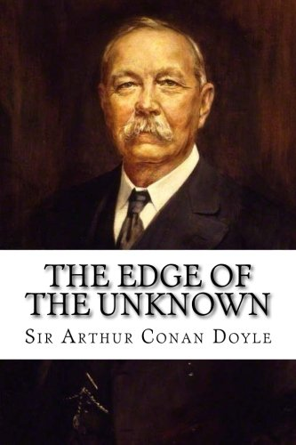 9781533069436: The Edge of the Unknown