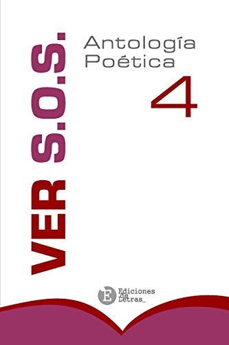 9781533072573: VERS.O.S. Antologia Poetica 4