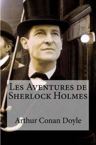 9781533077257: Les Aventures de Sherlock Holmes