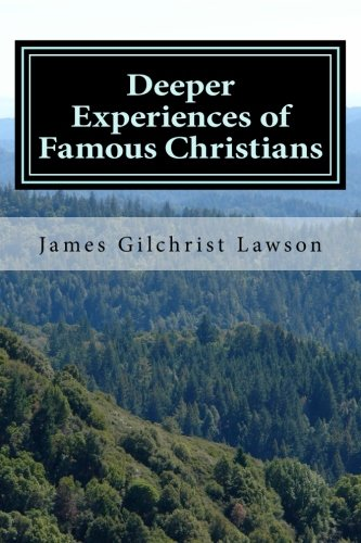9781533078759: Deeper Experiences of Famous Christians
