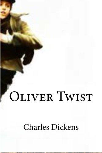 9781533085528: Oliver Twist