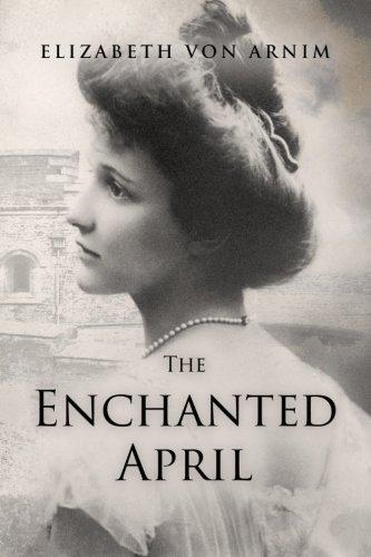 9781533086037: The Enchanted April