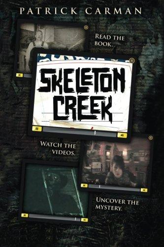 9781533087133: Skeleton Creek #1 (Volume 1)