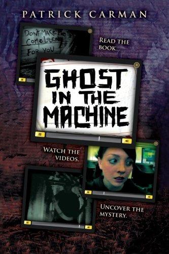 9781533088451: Skeleton Creek #2: Ghost in the Machine (Volume 2)
