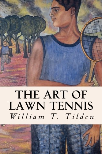 9781533091871: The Art of Lawn Tennis