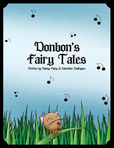 9781533091918: Donbon's Fairy Tales