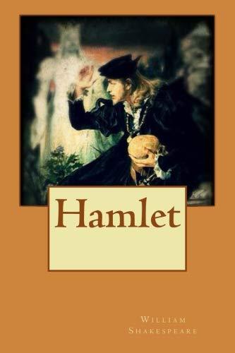 9781533094131: Hamlet (German Edition)