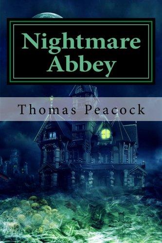 9781533094964: Nightmare Abbey