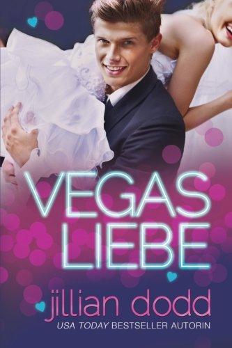 Vegas Liebe: Dodd, Jillian