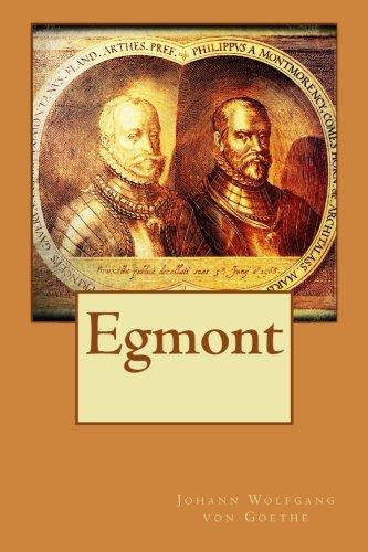 9781533111630: Egmont