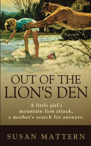 Out of the Lions Den