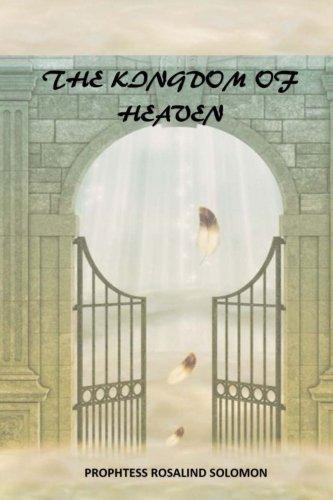 9781533126627: The Kingdom of Heaven