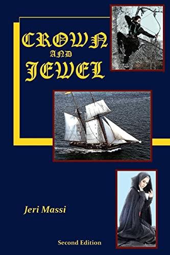9781533133458: Crown and Jewel (Bracken Trilogy) (Volume 2)