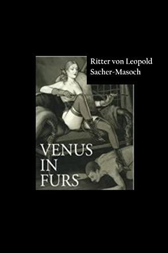 Venus in Furs (Paperback): Ritter Von Leopold